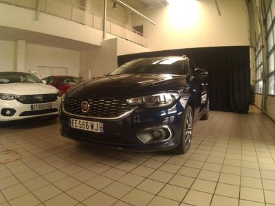 fiat tipo sw en occasion achat occasions tipo sw automobiledoccasion. Black Bedroom Furniture Sets. Home Design Ideas