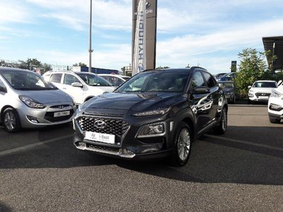 voiture occasion hyundai kona charleville peugeot charleville. Black Bedroom Furniture Sets. Home Design Ideas