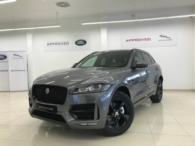 voiture occasion jaguar f pace strasbourg jaguar strasbourg. Black Bedroom Furniture Sets. Home Design Ideas