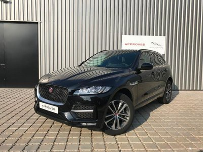 voiture occasion jaguar f pace metz land rover metz. Black Bedroom Furniture Sets. Home Design Ideas