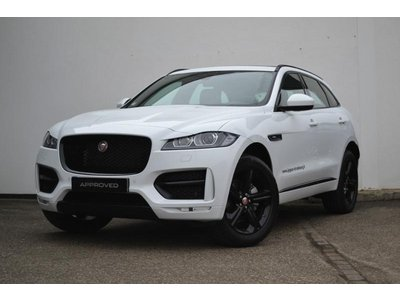 voiture occasion jaguar f pace saint etienne fiat saint etienne. Black Bedroom Furniture Sets. Home Design Ideas