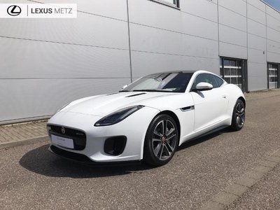 voiture occasion jaguar f type coupe charleville peugeot charleville. Black Bedroom Furniture Sets. Home Design Ideas