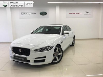 voiture occasion jaguar xe charleville peugeot charleville. Black Bedroom Furniture Sets. Home Design Ideas
