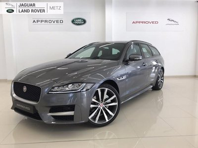 voiture occasion jaguar xf sportbrake charleville. Black Bedroom Furniture Sets. Home Design Ideas
