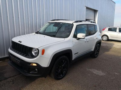 jeep renegade occasion 1 6 multijet 120ch brooklyn edition charleville he33 2018465. Black Bedroom Furniture Sets. Home Design Ideas