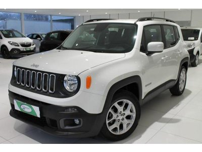jeep renegade occasion 1 4 multiair 140ch longitude business longwy hes2 19064. Black Bedroom Furniture Sets. Home Design Ideas