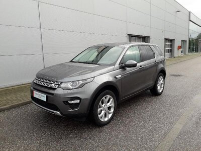 land rover discovery sport occasion 2 0 td4 180ch hse awd bva mark iii metz he11 60680. Black Bedroom Furniture Sets. Home Design Ideas