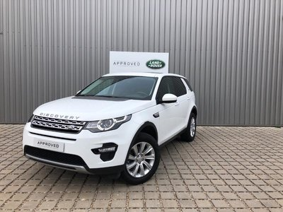 land rover discovery sport occasion 2 0 td4 150ch awd hse mark i besancon ja57c1 50124. Black Bedroom Furniture Sets. Home Design Ideas