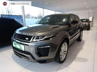 land rover evoque occasion 2 0 td4 180 hse dynamic bva mark iv mulhouse lc68c1 19219. Black Bedroom Furniture Sets. Home Design Ideas