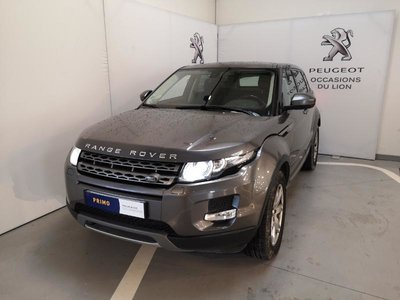 Range Rover Véritable Cuir Noir Porte Clé Imprimé Résine Revêtu Velar Evoque