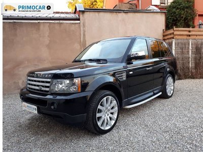 Range Rover Dealers In Ma >> LAND-ROVER Range Rover Sport Occasion Pas Cher - Voiture ...