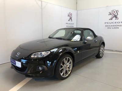 voiture occasion mazda mx 5 rc dijon opel dijon. Black Bedroom Furniture Sets. Home Design Ideas
