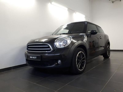 voiture occasion mini paceman mulhouse fiat mulhouse. Black Bedroom Furniture Sets. Home Design Ideas