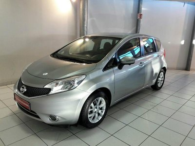 Nissan Note Occasion >> Nissan Note Occasion 1 5 Dci 90ch Connect Edition A Dijon Jn25c1 95171