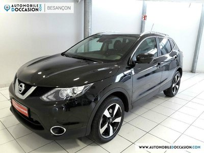 nissan qashqai occasion 1 6 dci 130ch connect edition belfort jn25c1 94970. Black Bedroom Furniture Sets. Home Design Ideas