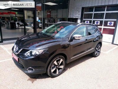 nissan qashqai occasion 1 6 dci 130ch n connecta metz jn57c1 52045. Black Bedroom Furniture Sets. Home Design Ideas