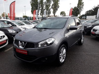 nissan qashqai 1 6 dci 130ch ultimate edition occasion jn57c2 33207. Black Bedroom Furniture Sets. Home Design Ideas