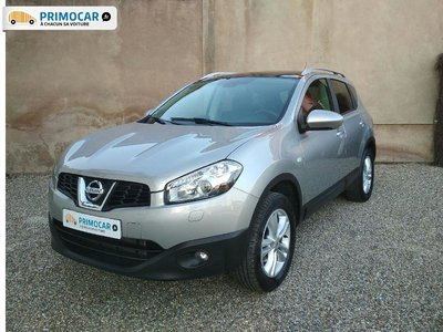 nissan qashqai 1 6 dci 130ch tekna all mode occasion pas cher primocar. Black Bedroom Furniture Sets. Home Design Ideas