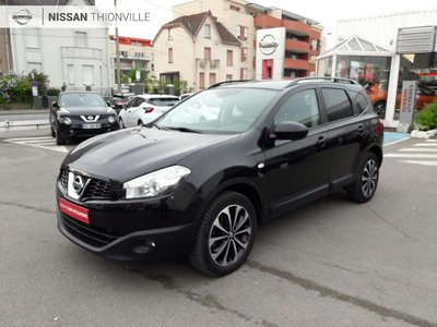 voiture occasion nissan qashqai 2 dijon nissan dijon. Black Bedroom Furniture Sets. Home Design Ideas