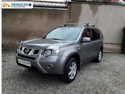nissan x trail 2 0 dci 150ch le 1er main occasion pas cher primocar. Black Bedroom Furniture Sets. Home Design Ideas