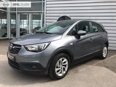opel crossland x en occasion achat occasions opel crossland x automobiledoccasion. Black Bedroom Furniture Sets. Home Design Ideas