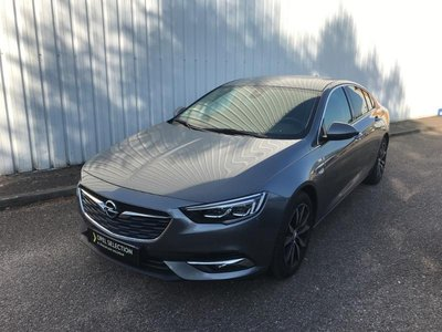 voiture occasion opel insignia grand sport metz opel metz. Black Bedroom Furniture Sets. Home Design Ideas
