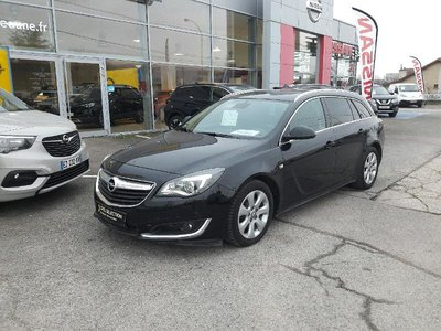 voiture occasion opel insignia sp tourer thionville toyota thionville. Black Bedroom Furniture Sets. Home Design Ideas