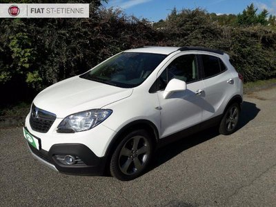 voiture occasion opel mokka thionville opel thionville. Black Bedroom Furniture Sets. Home Design Ideas
