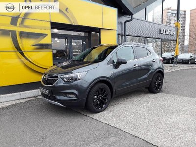 opel mokka occasion 1 6 cdti 136ch color edition ecoflex start stop 4x2 s lestat he22 vd0098tv9m. Black Bedroom Furniture Sets. Home Design Ideas