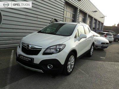 opel mokka occasion 1 4 turbo 140ch cosmo pack start stop 4x2 thionville hes5 vd0015tc2y. Black Bedroom Furniture Sets. Home Design Ideas