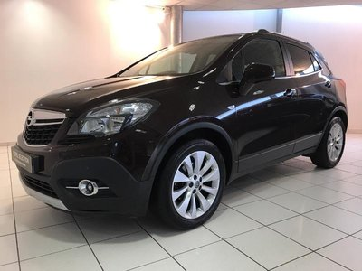 opel mokka occasion 1 6 cdti 136ch cosmo pack 4x2 metz hes7 11014287. Black Bedroom Furniture Sets. Home Design Ideas