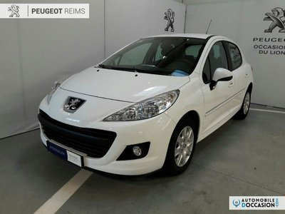 voiture occasion peugeot 207 besancon fiat besancon. Black Bedroom Furniture Sets. Home Design Ideas