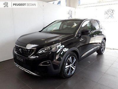peugeot 3008 occasion 1 5 bluehdi 130ch allure s s reims abse vdex021as. Black Bedroom Furniture Sets. Home Design Ideas