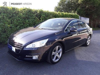 voiture occasion peugeot 508 dijon fiat dijon. Black Bedroom Furniture Sets. Home Design Ideas