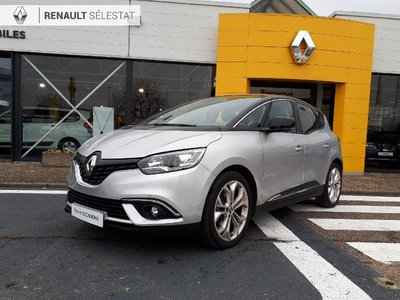 renault scenic occasion 1 5 dci 110ch energy zen belfort re67m1 17682. Black Bedroom Furniture Sets. Home Design Ideas