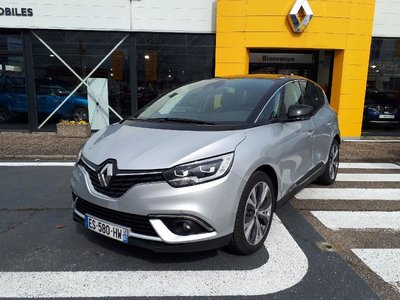 renault scenic occasion dci110 hybrid assist intens toit verre dijon re67m1 vdes580hw. Black Bedroom Furniture Sets. Home Design Ideas