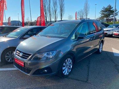 SEAT Alhambra 2.0 TDI 150ch Premium7 DSG (7pl) occasion ...