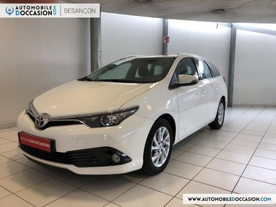 voiture occasion toyota auris touring sports besancon toyota besancon. Black Bedroom Furniture Sets. Home Design Ideas