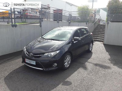 voiture occasion toyota auris thionville toyota thionville. Black Bedroom Furniture Sets. Home Design Ideas