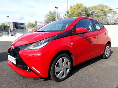 Voiture occasion toyota aygo thionville toyota thionville - Garage voiture occasion thionville ...