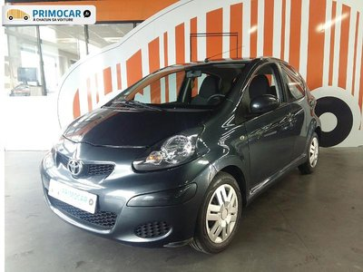toyota aygo en occasion achat occasions toyota aygo automobiledoccasion. Black Bedroom Furniture Sets. Home Design Ideas