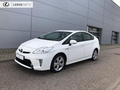 voiture occasion toyota prius strasbourg fiat strasbourg. Black Bedroom Furniture Sets. Home Design Ideas