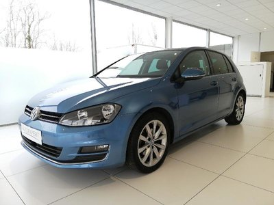 volkswagen golf occasion 2 0 tdi 150ch carat 4motion 5p metz hes2 20490. Black Bedroom Furniture Sets. Home Design Ideas