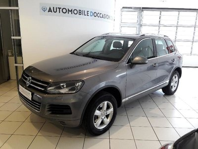 volkswagen touareg en occasion achat occasions volkswagen touareg automobiledoccasion. Black Bedroom Furniture Sets. Home Design Ideas