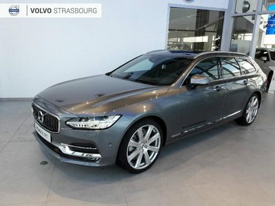volvo v90 occasion d5 235ch inscription awd geartronic 8 saint etienne hes9 vd364596. Black Bedroom Furniture Sets. Home Design Ideas