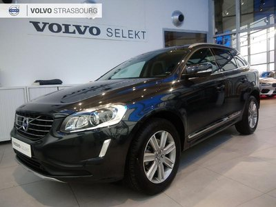 volvo xc60 occasion d5 awd 220ch signature edition geartronic strasbourg hes9 502748. Black Bedroom Furniture Sets. Home Design Ideas