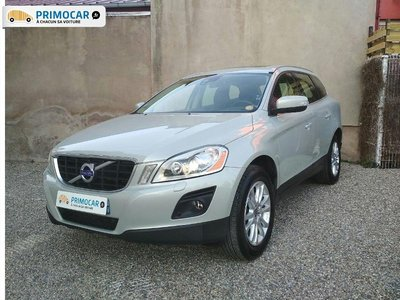 volvo xc60 d5 awd 205ch summum geartronic occasion pas cher primocar. Black Bedroom Furniture Sets. Home Design Ideas