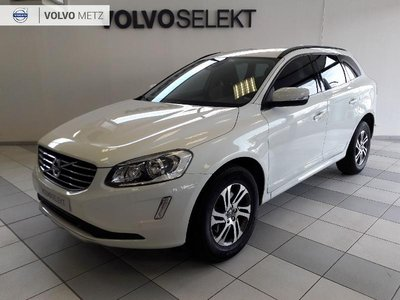 volvo xc60 occasion d4 181ch momentum business geartronic strasbourg vv57c1 467. Black Bedroom Furniture Sets. Home Design Ideas