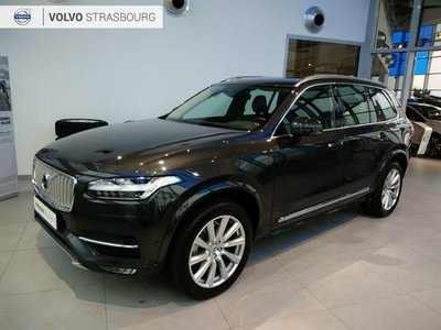 voiture occasion volvo xc90 dijon opel dijon. Black Bedroom Furniture Sets. Home Design Ideas