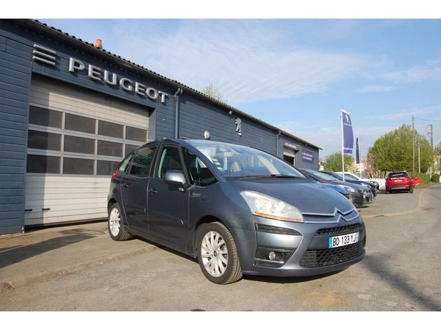Courroie distribution c4 picasso